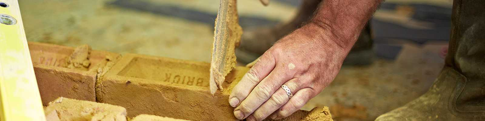 Weekend Bricklaying Courses