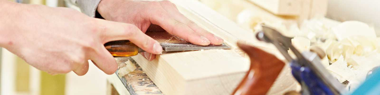 Level 2 Carpentry Diploma